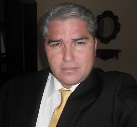 Jorge Luis Escalante MIranda