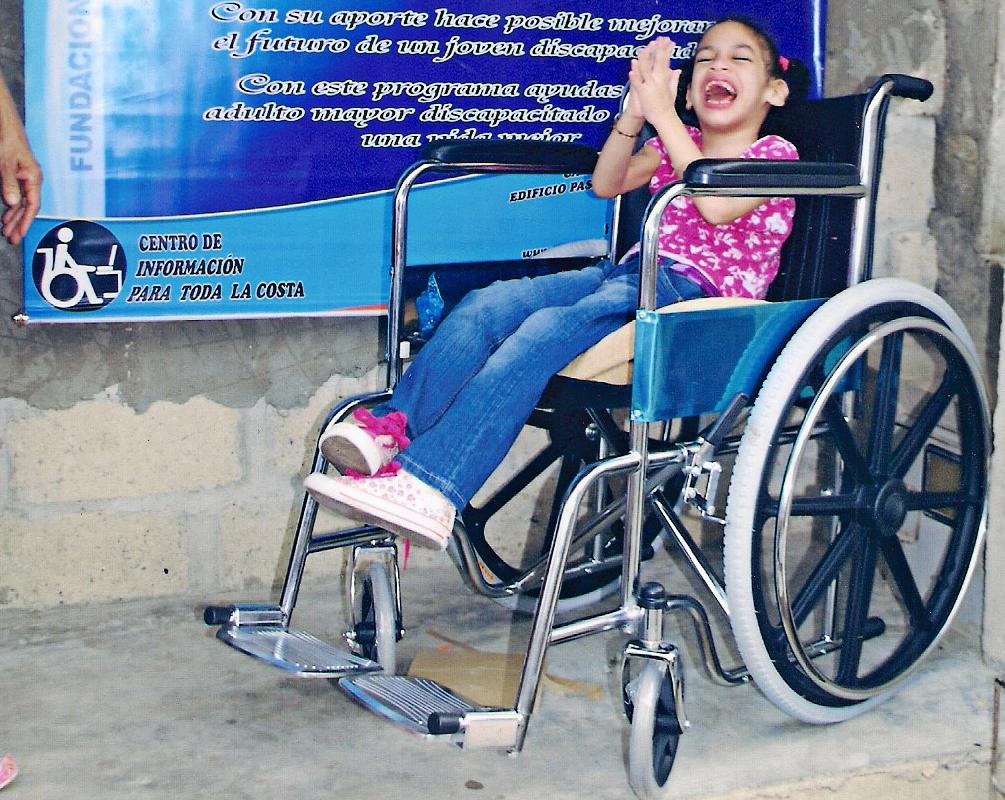 Sillas de ruedas for Sillas para discapacitados