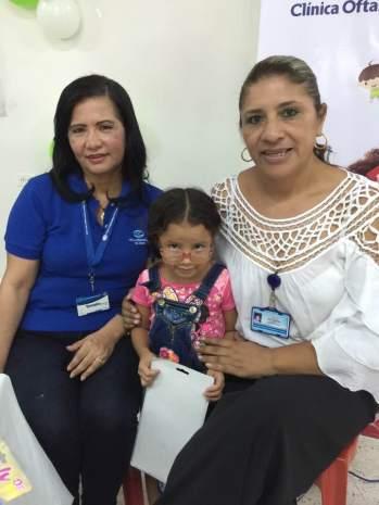 Mercedes Ojeda y Yomaira Charris